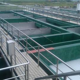 陕西污水处理设备安装