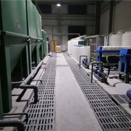 陕西一体化污水处理设备经销商