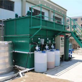 陕西市政污水处理设备安装