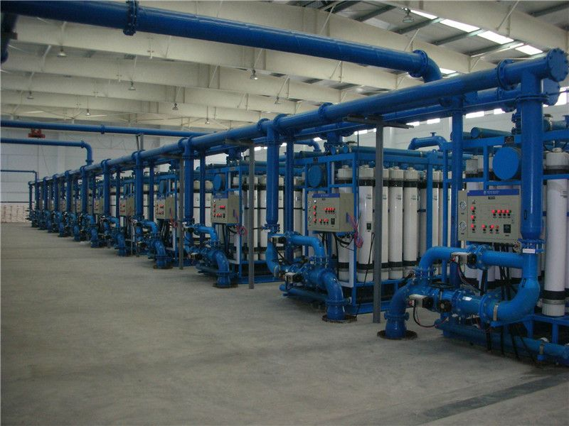陕西工业污水处理设备制造厂家