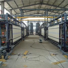 专业打造水性油墨废水处理设备