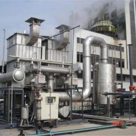 延安窑炉脱硫系统技术