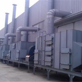 西安脱硫脱硝一体化设备技术