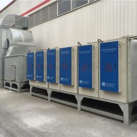 成都催化燃烧废气处理设备优点