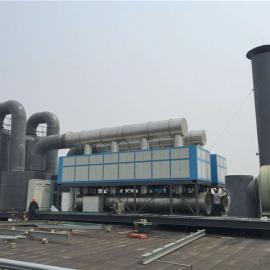 陕西汽车喷漆房空气净化设备制造商