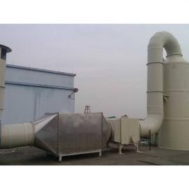 西安催化燃烧废气处理设备报价