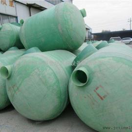 广东家用玻璃钢化粪池