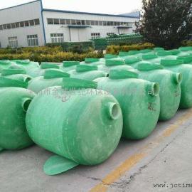 深圳新农村改造专用化粪池
