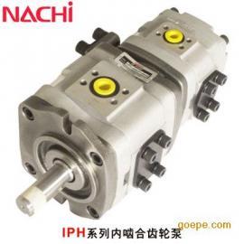 NACHI不二越齿轮泵PZS-4B-100N1-10