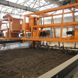 中豫瑞光浅谈有机肥设备在未来的发展和前景