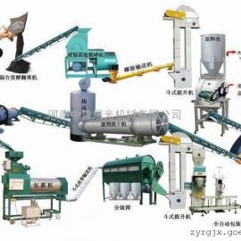 中豫瑞光好的有机肥设备厂家应该具备什么条件