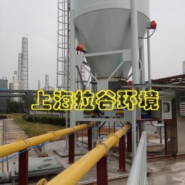 上海拉谷 15m3/h污泥脱水石灰乳投加装置