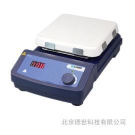LED数控加热磁力搅拌器 MS-H550-S 性能参数