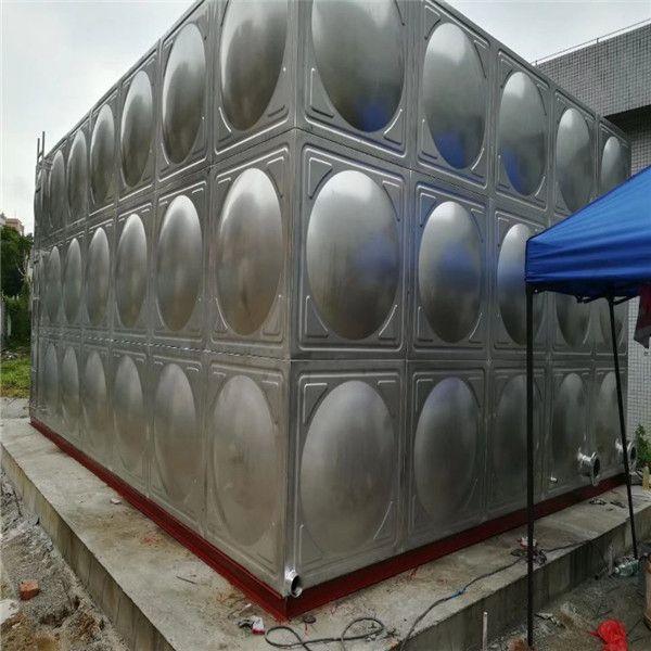 珠海不锈钢水箱公司【价格 型号 品牌 图片】