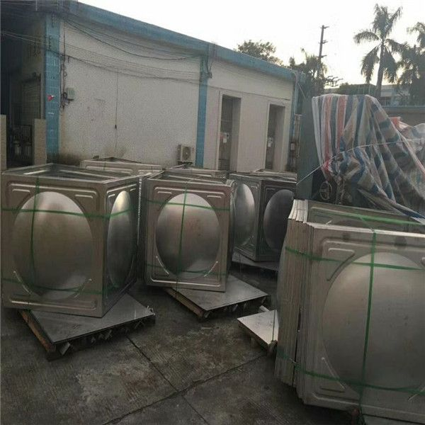 惠州不锈钢水箱工厂【价格 型号 品牌 图片】