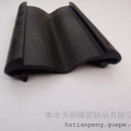 60型桥梁伸缩缝胶条安装价格