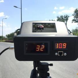 现货供应HT3000-F雷达测速超速抓拍系统带实时画面显示