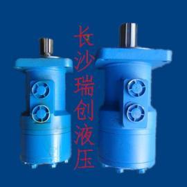 BM3-100,BM3-160,BM3-195、液压马达