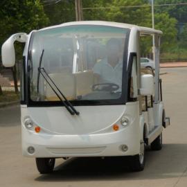 兰州、西安、银川电动观光车,14座电动观光车价格、图片