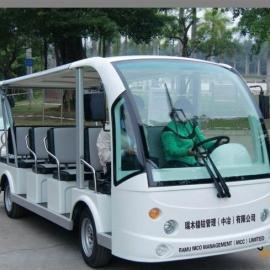 14座电动观光车,成都、重庆、贵州、昆明景区旅游观光车价格