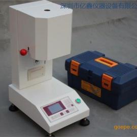 熔融指数测试仪 熔融指数测试仪性能