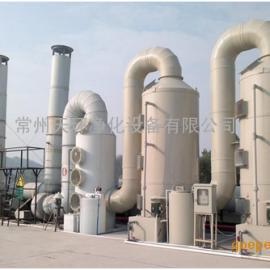 无锡酸碱废气处理塔