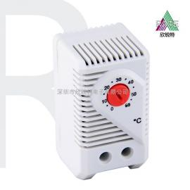 现货供应紧凑型KTO 011恒温控制器 温度控制器