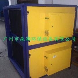 供应陕西西安高档酒店厨房低空排放油烟净化器