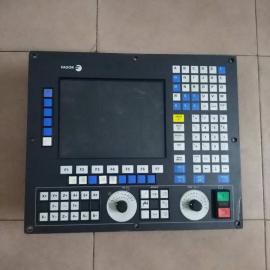 FAGOR发格8055系统不可能打开黑屏维修