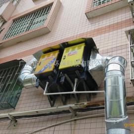 化工油烟净化器,光解油烟净化器