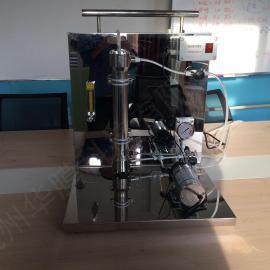 超滤膜小试设备