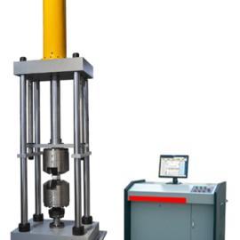 一诺牌钢筋机械连接套筒单向拉伸、残余变形疲劳试验机生产中心