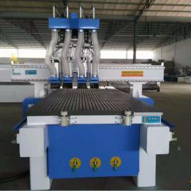 济南中华神工全自动数控开料机 开料机生产厂家