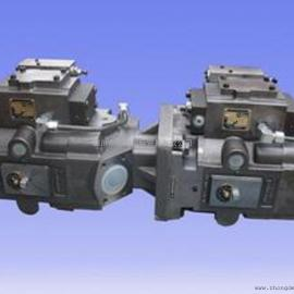 众德利维修:哈威V30D系列液压泵故障:振动和噪声大