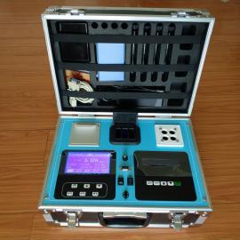 SN-200Y-20 便携式多参数快速检测仪