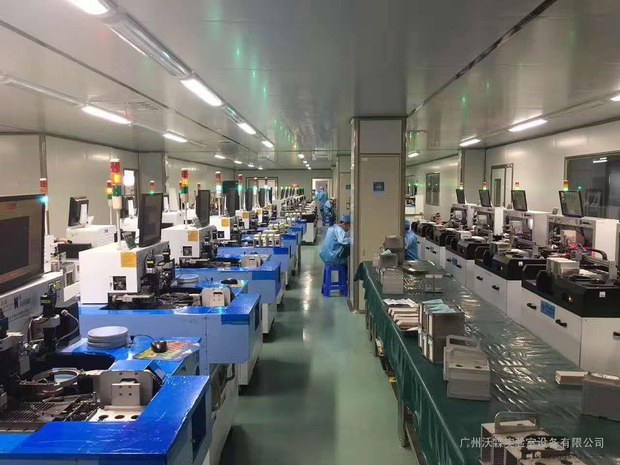 专业承接日光灯 光管 电子厂生产车间 无尘车间设计装修