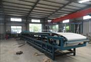 DZG带式真空压滤机厂家供应