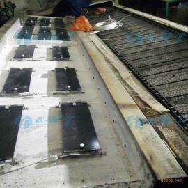 奥维特纳米涂层加热热板发热稳定,寿命超长