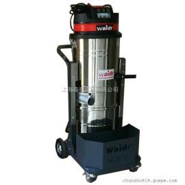 旋风分离式工业吸尘器 大面积保洁用吸尘器 上下桶工业吸尘器