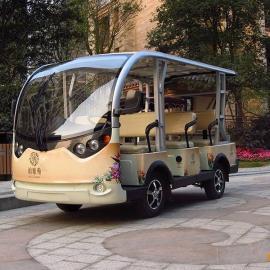 重庆电动观光车,电动旅游观光车,电瓶四轮观光车