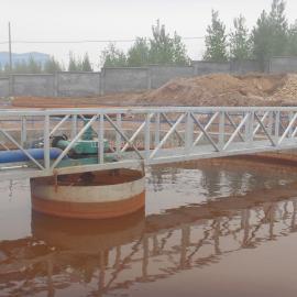 GZX中心传动刮吸泥机生产厂家供应