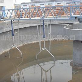 GCZ垂架式中心传动刮泥机厂家供应