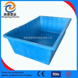 江苏塑料周转盒|塑料周转箱|常州周转筐