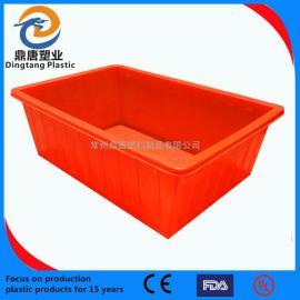 厂家直销柳州塑料周转盒|塑料周转箱