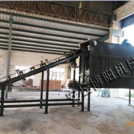 水泥自动拆包机、钙粉破包机 效率高操作简单
