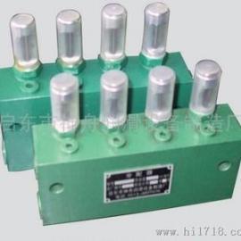 四川-成都格兰特全新系列高品质高压双线双向干油分配器8SSPQ1-P0