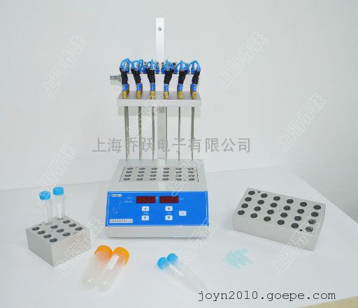 干式氮吹仪生产厂家