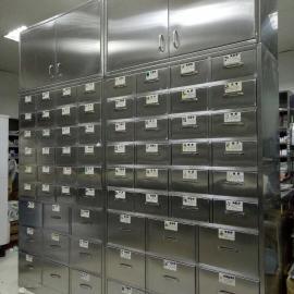广东广州不锈钢中药柜,佛山中山不锈钢中药柜,中药柜厂家