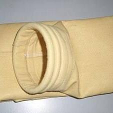 除尘布袋-玻璃窑专用PTFE滤袋