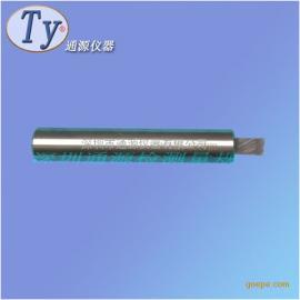 上海 GB三相插座带电插套接触量规